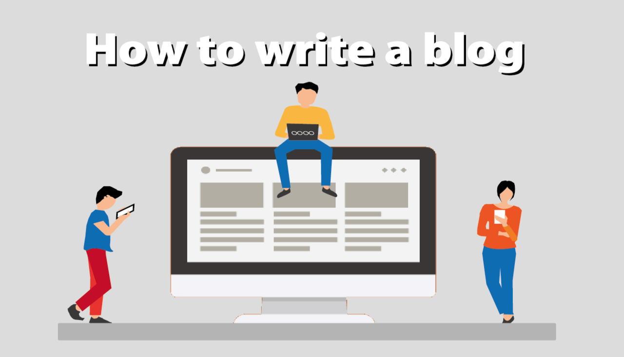 稼ぐブログの書き方
