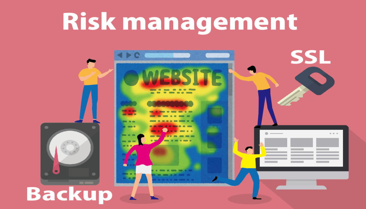 ネットビジネスのリスク